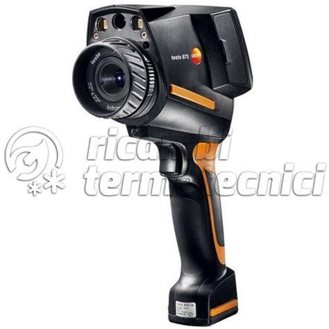 termocamera testo termocamera testo 875 2i ricambi termotecnici