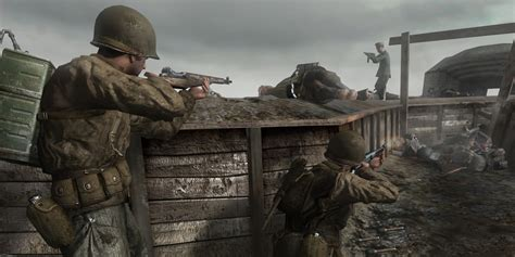 call of duty wwii 0744018064 greatest world war ii video games ranked