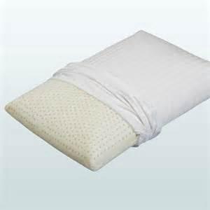 foam sleep pillow firm