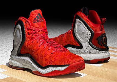 drose shoes adidas d 5 boost quot brenda quot sneakernews