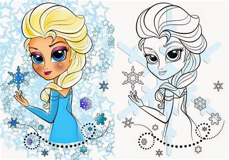 Princess Elsa Coloring Filminspector Com Boyama Pictures Of Princess Elsa Printable