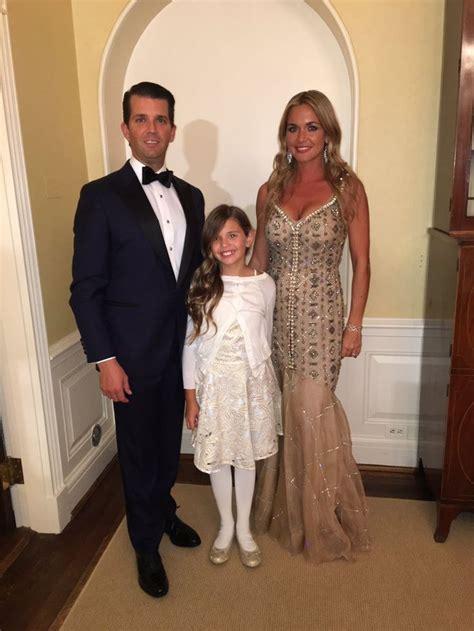 donald trump jr wife 25 best ideas about donald trump daughter on pinterest