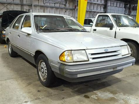 online auto repair manual 1990 ford tempo navigation system auto auction ended on vin 1fabp22x6gk240331 1986 ford