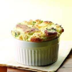 spinach souffle recipes you ll love on pinterest spinach feta souffle recipe eatingwell com