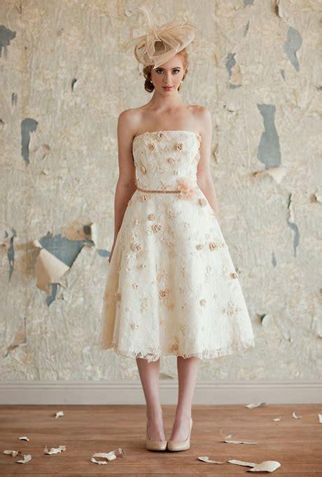 Vintage Chic Wedding Dresses by 12 Vestidos De Noiva Estilo Vintage Casar 233 Um Barato