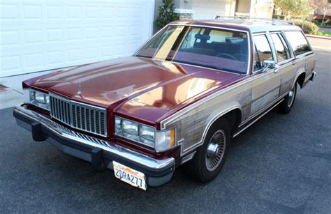 how do cars engines work 1987 mercury grand marquis seat position control 1987 mercury grand marquis ls colony park woodie surf station wagon
