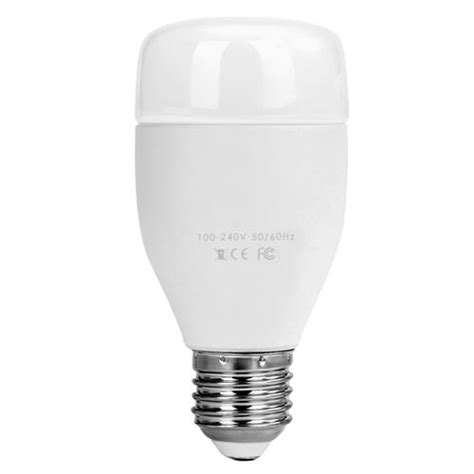 smart led light bulbs smart led light bulb