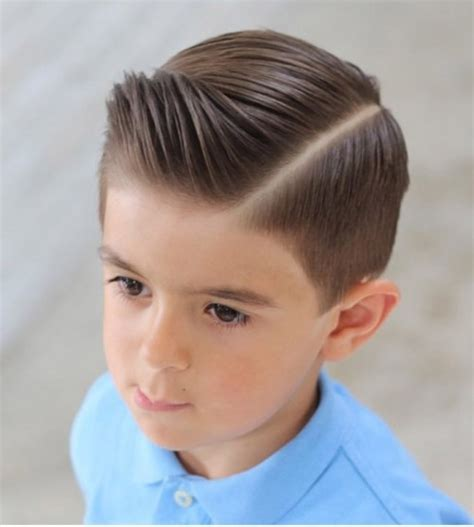 hair style of 12 14 year boys 50 cute toddler boy haircuts your kids will love