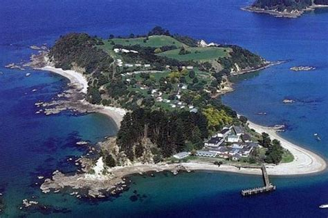 Home Decor Beach Style 40 million island up for sale in auckland s hauraki gulf