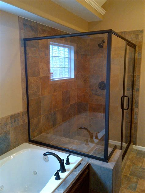 Alumax Frameless Shower Doors Buying Alumax Shower Doors And What To Consider Ideas 4 Homes