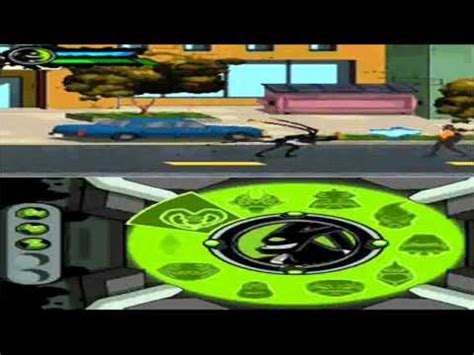Emuparadise Ben 10 Omniverse | ben 10 omniverse nds rom for drastic ppsspp ps2 apk