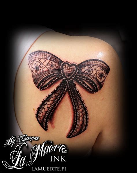 tattoo bows lace bow tattoos on legs corset search tattoos
