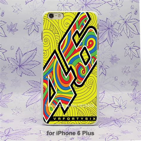Valentino Energy Vr46 Iphone 5 5s Casing Cover valentino reviews shopping valentino reviews on aliexpress alibaba