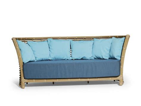 fiber sofa tonkino sofa by varaschin