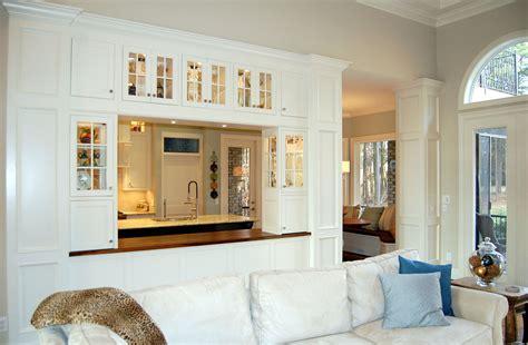 dividers for living room open divider between kitchen and living room kkd