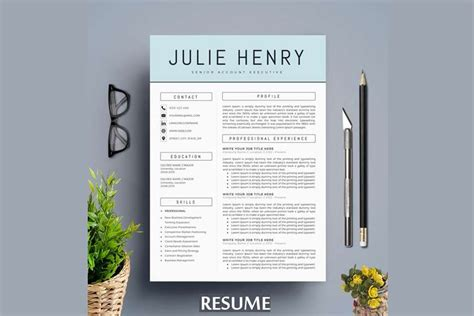 How Should Resume Be by How Should A Resume Be