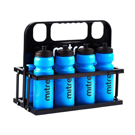 8 bottle water bottle carrier mitre folding crate bottle set 8 bottles carrier