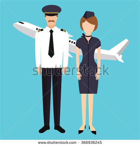 flight cabin crew cabin crew stock photos images pictures