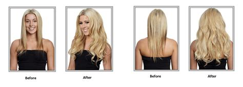 18 inch hair extensions before and after 18 hair extensions before and after