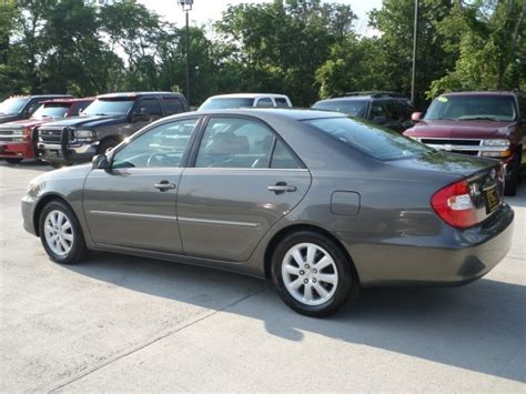 2004 Toyota Camry Tire Size 2004 Toyota Camry Xle V6 For Sale In Cincinnati Oh