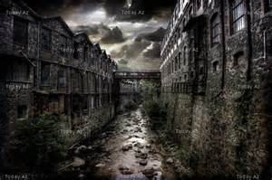 Abandoned Cities abandoned cities villages and towns of the world