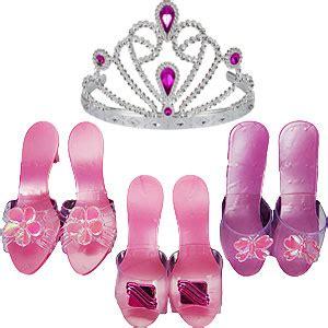 Kk377 Tiara Set Dress buy dress up shoe set with tiara at home bargains