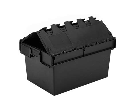 attached lid container      mm