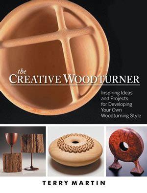 Wood Turning Books