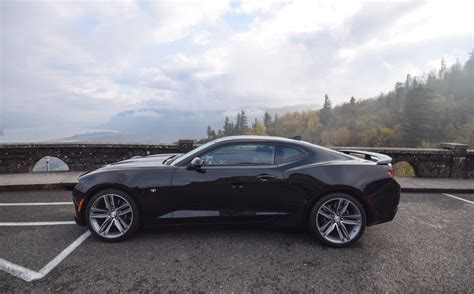 new camero chevy unveils all new 2016 camaro in detroit gm authority