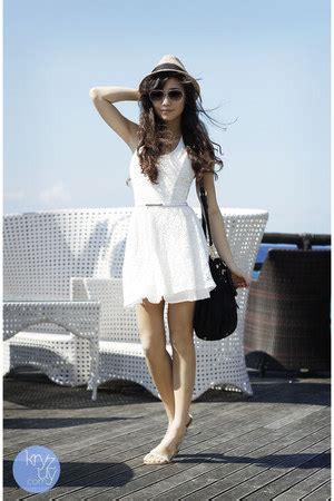 Black White Dress Sm 776118 white sm gtw dresses black prada bags quot back to back win a trip to new york fashion week