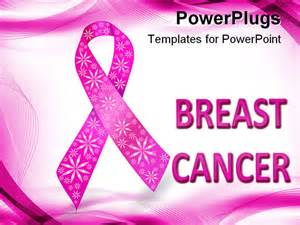 free breast cancer powerpoint presentation templates 620yfew cancer ribbon clip
