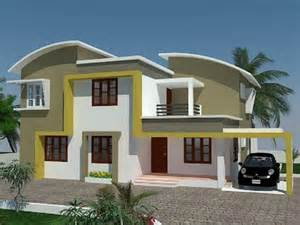 Exterior Paint Color Combinations For Indian Houses Home Exterior Wall Paint Color Scheme 4 Home Ideas
