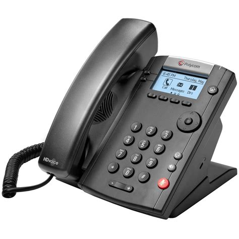 one talk t46g ip desk phone polycom vvx 201 2 line voip phone with ac ip phone warehouse