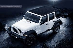 Jeep Warngler 2018 Jeep Wrangler Release Date Redesign Price