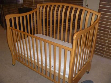 Pali Cribs For Sale by Italian Pali Crib For Sale