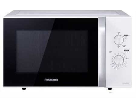 Microwave Panasonic Nn Sm 322 nn sm33h type microwave oven 25l