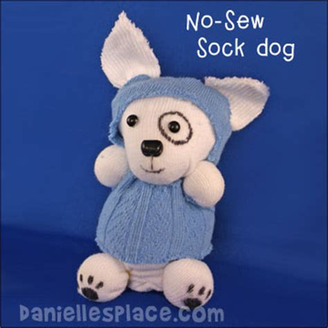 diy sock animals no sew sock crafts for