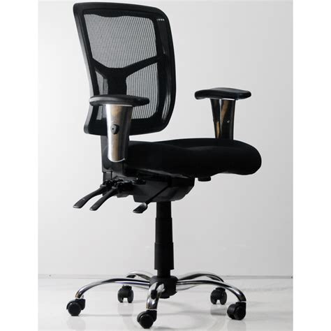 Office Chairs East Diablo Manager Medium Back Chair Officeway Office