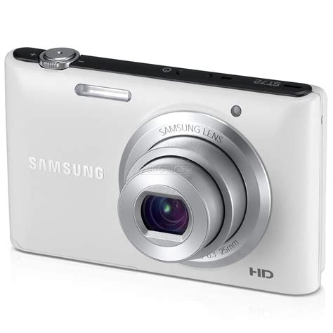 Kamera Digital Samsung St72 digital st72 samsung ec st72zzbpwe2