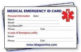 wallet id card template bye bye flora id options links