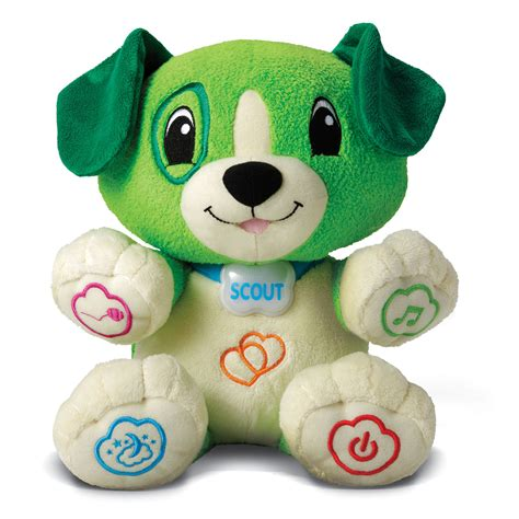 puppy pal leapfrog scout my puppy pal scout leapfrog prima toys
