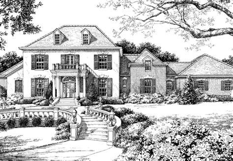 Bentley Estate Andy Mcdonald Design Group Southern Andy Mcdonald House Plans