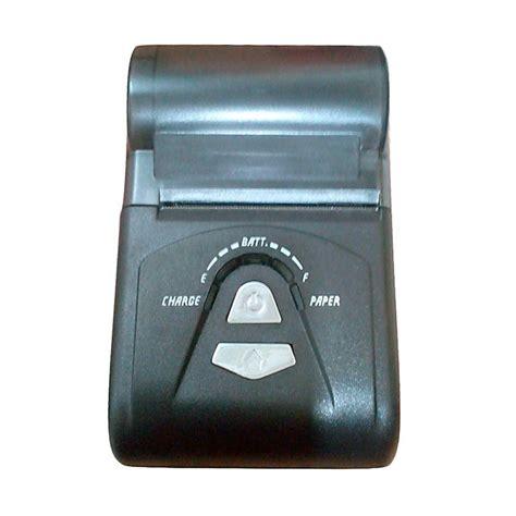 Printer Bluetooth Thermal Bellav Zcs 103 Plus Kertas 30 Roll jual printer bellav zcs 103 thermal printer bluetooth