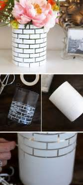 diy home decor crafts 26 stunning diy home decor ideas on a budget bricks