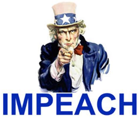 What Officers Can The House Impeach by Impeach Anyone Voting For Slaughter Solution Neoavatara