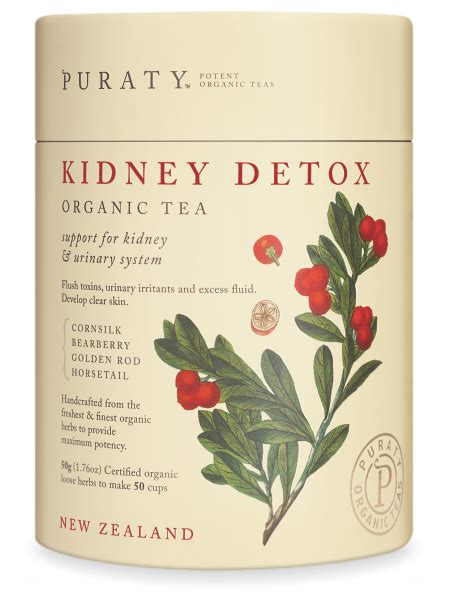Detox Tea Nz by Herbal Organic Medicinal Tea New Zealand Puraty