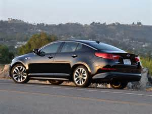 Kia Optima Sx 2015 2015 Kia Optima Review And Specification Automotive