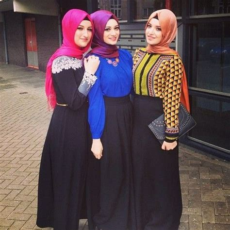 Jilbab Segi Empat Turki cara memakai jilbab segi empat kreasi modis ala turki