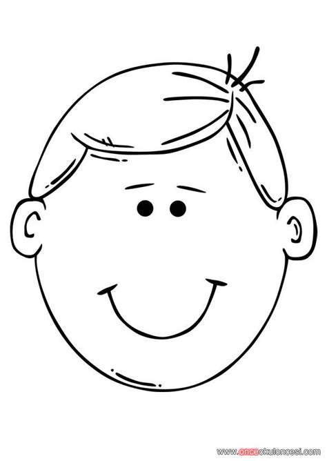little girl face coloring page kız ve erkek 231 ocuğu boyama 214 nce okul 214 ncesi ekibi