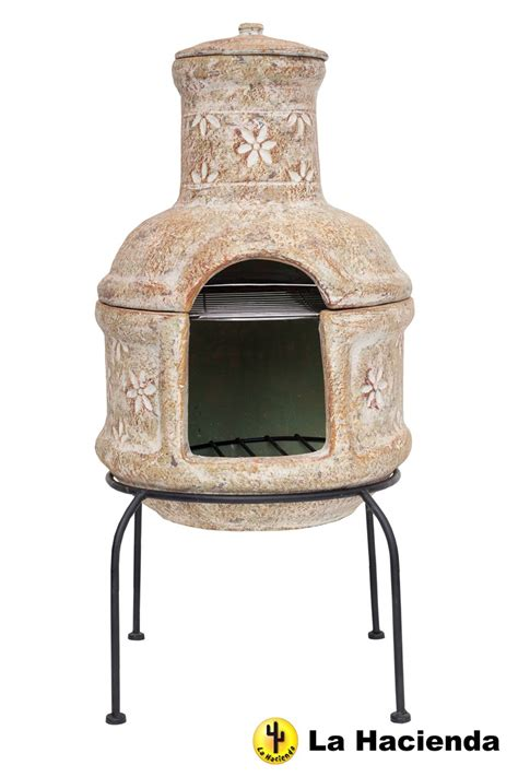 chiminea homebase patio chimenea car interior design
